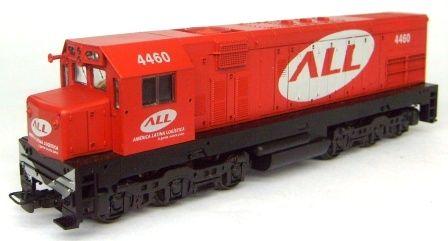 Locomotiva G22