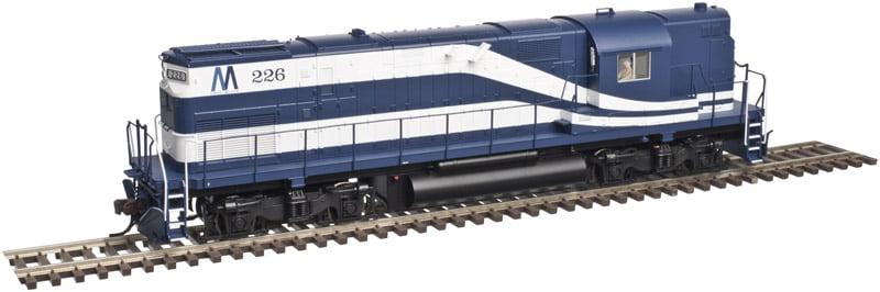 Locomotiva C420