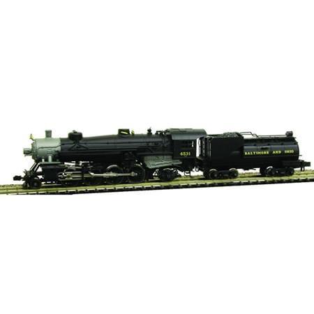 Locomotiva 2-8-2