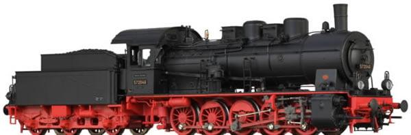 Locomotiva BR57