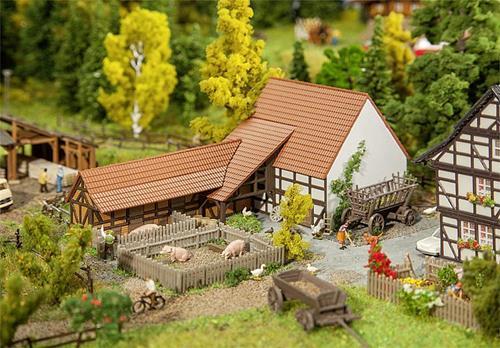 Edifício Agrícola