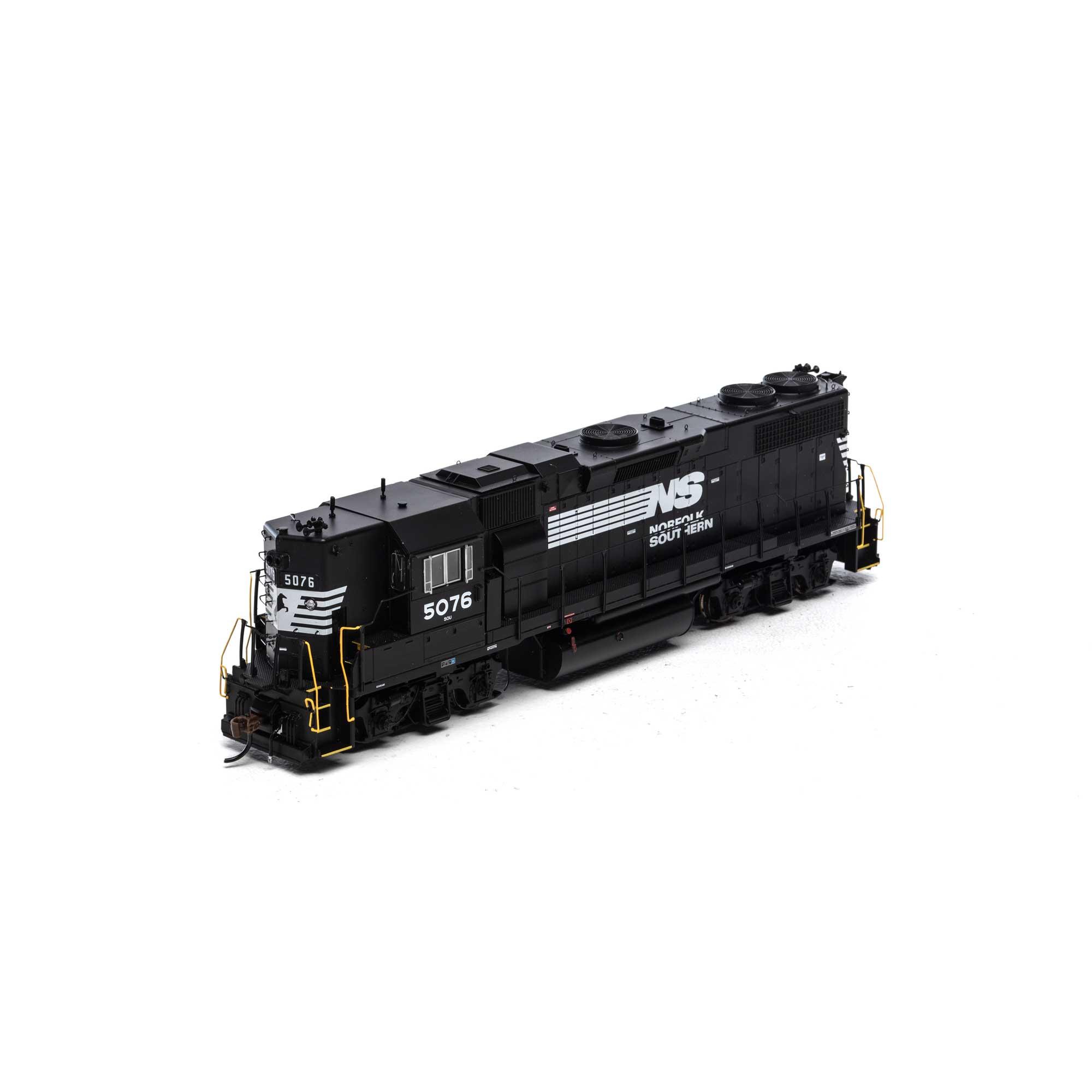 Locomotiva GP38-2 Com Som e DCC NS