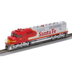 Locomotiva FP45