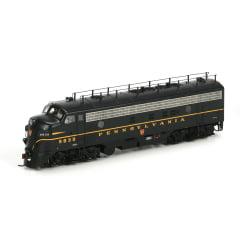 Locomotiva FP7A