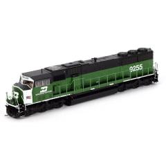 Locomotiva SD60M