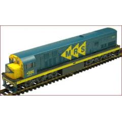 Locomotiva U20C