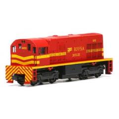 Locomotiva U5-B