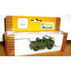 Unimog BW U 1250L