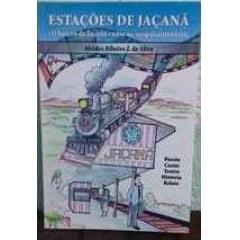 Estações de Jaçana