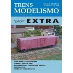 Trens e Modelismo #78