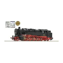 Locomotiva 85 008 Com Som DCC e Fumaça