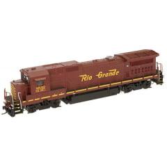 Locomotiva GP35