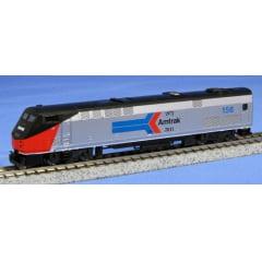 Locomotiva P42