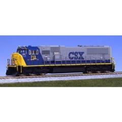 Locomotiva F3