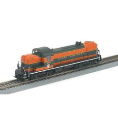 Locomotiva FA2