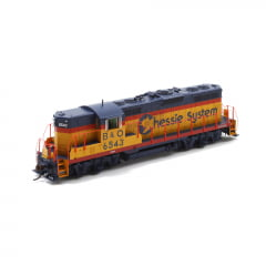 Locomotiva F7A-B