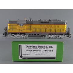 Locomotiva C41-8W