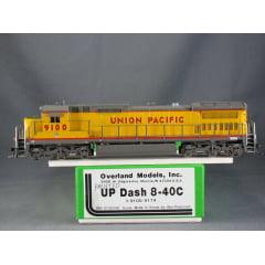 Locomotiva Dash 8-40C