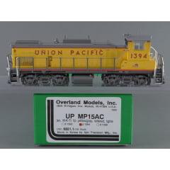 Locomotiva MP-15 AC