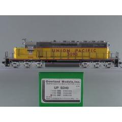 Locomotiva SD40