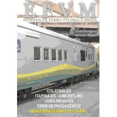 EFVM Estrada de Ferro Vitória a Minas