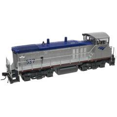 Locomotiva E6 A/B