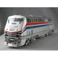 Carro Amtrak Superliner II