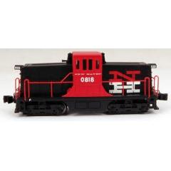 Locomotiva GE 44TON