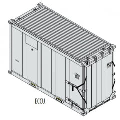 Container 20'