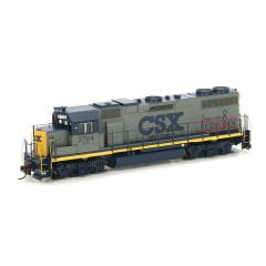 Locomotiva GP38-2