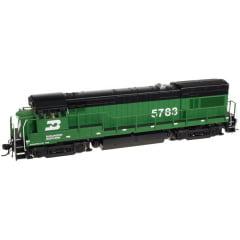 Locomotiva U30B