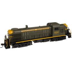 Locomotiva RS3