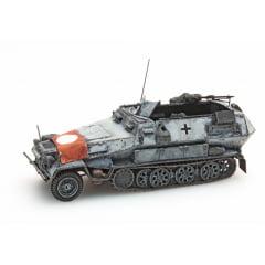 S2 Sd. KFZ 251/1b
