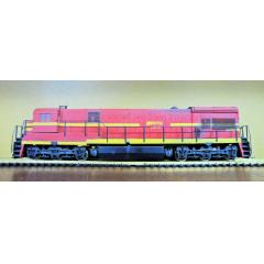 Locomotiva RFFSA