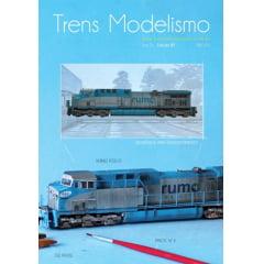 Trens e Modelismo #89