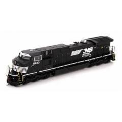 Locomotiva Dash 9-44CW