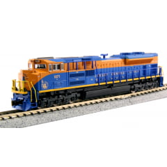 Locomotiva SD70ACe