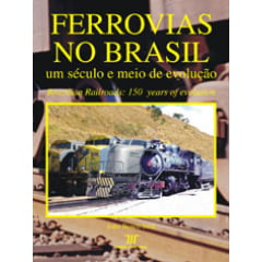 Ferrovias no Brasil