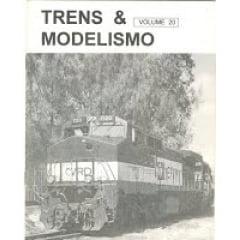 Trens & Modelismo # 20
