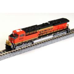 Locomotiva ES44C4