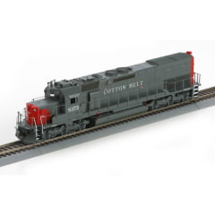 Locomotiva SD40T-2