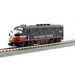 Locomotiva F3A