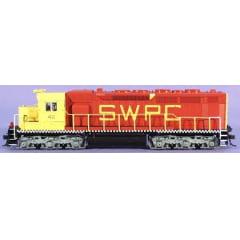 Locomotiva SDP35