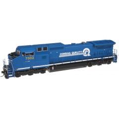 Locomotiva Dash 8-40CW