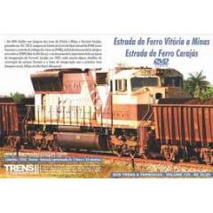 Estrada de Ferro Vitória a Minas , Estrada de Ferro Carajás