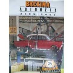 Brekina 2005/2006