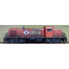 Locomotiva RS3