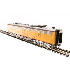 Locomotiva E8B