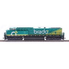 Locomotiva AC44I