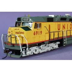 Locomotiva DD40AX